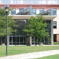 Science Building, Оберлин