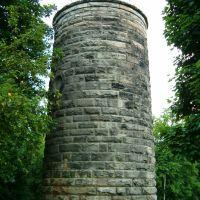 Water Tower, Oberlin Reservoir, Оберлин