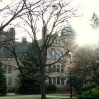 Oberlin College, Оберлин