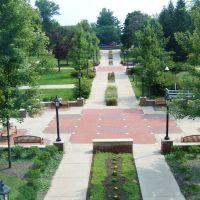 Hiram College, Оверлук
