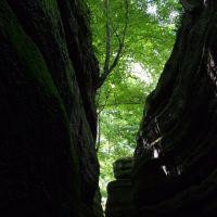 Cliffs, Оверлук