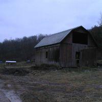 1996-12 Old Barn, Олбани