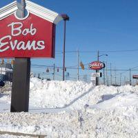 Bob Evans, Онтарио