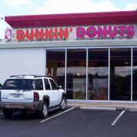 Dunkin Donuts, Онтарио