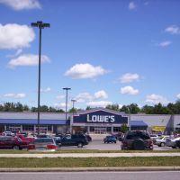 Lowes, Онтарио