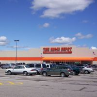 The Home Depot, Онтарио