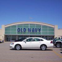 Old Navy, Онтарио