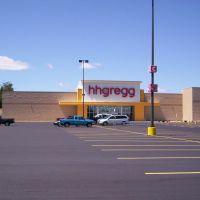 Hhgregg, Онтарио