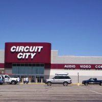 Former Circuit City, Онтарио