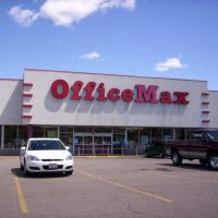 Office Max, Онтарио