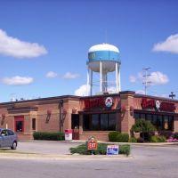 Wendys, Онтарио