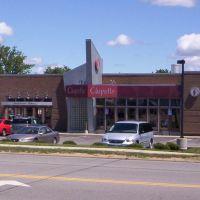 Chipotle, Онтарио