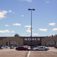 Kohls, Онтарио