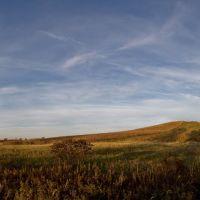 The Big Hill, Орегон