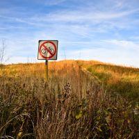 No Bikes, Орегон