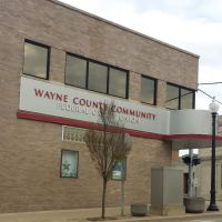 Wayne County Community Federal Credit Union, Оррвилл
