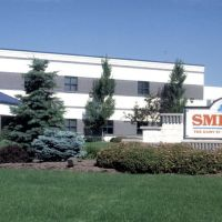 Smith Dairy Products Co., Оррвилл