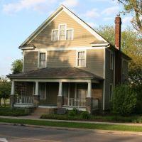 J. M. Smucker House, Оррвилл