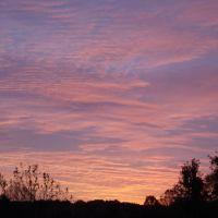 Sunrise, Остинтаун