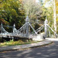 bridge, Остинтаун