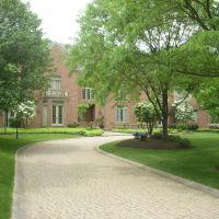 Chahine residence, Остинтаун