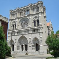St. Marys Basilica(RamaReddy Vogireddy), Оттава-Хиллс