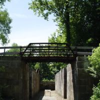 Ohio Erie Canal Towpath - Lock 29, Пенинсула