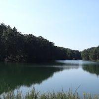 Essinton Lake panorama, Перри