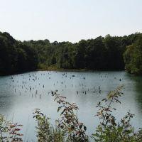 Perry Reclaim Dam Impoundment, Clayton, OH, Перри