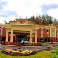 Hampton Inn,Athens,Ohio,USA, Плайнс
