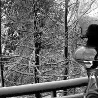 Winter 2010 - Athens, Ohio, Плайнс
