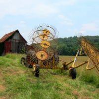 Farm Equipment, Плайнс