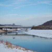 Hocking River, Плайнс