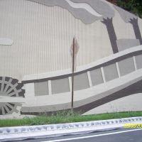 New Bridge Paintings, Померой