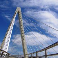 Bridge of Honor, Померой