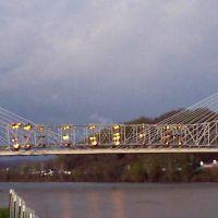 Bridge Demolition, Померой