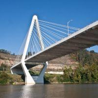 Pomeroy - Mason Bridge, Померой