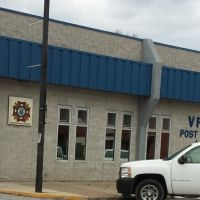 VFW Post 2480, Порт-Клинтон