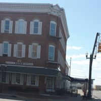 1812 Bar & Grill, Порт-Клинтон
