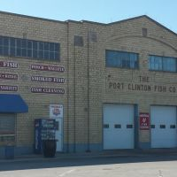 The Port Clinton Fish Co., Порт-Клинтон