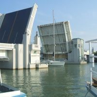 Port Clinton Drawbridge, Порт-Клинтон