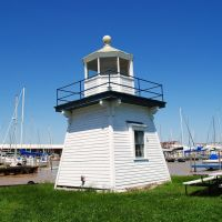 Port Clinton Lighthouse, Порт-Клинтон