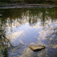 Reflections, Портадж-Лейкс