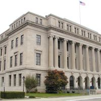 Scioto County Courthouse - Portsmouth, Ohio, Портсмоут