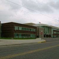 Portsmouth High School, Портсмоут