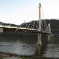 Grant Bridge, Портсмоут