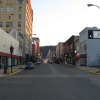Chillicothe and Seventh, Портсмоут