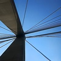 East End Bridge, Huntington, WV - Proctorville, OH, Прокторвилл