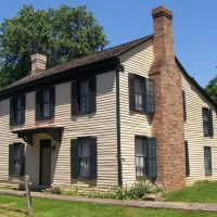 Madie Carroll House, GLCT, Прокторвилл
