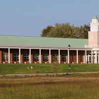 OU Southern campus - Proctorville branch, Прокторвилл